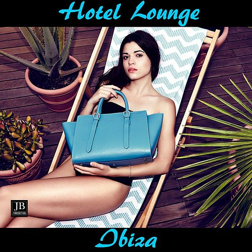 Hotel Lounge Ibiza de Fly Project