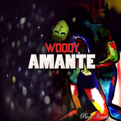 Amante von Woody