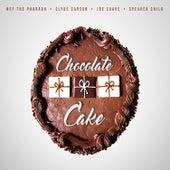 Chocolate Cake de Nef the Pharaoh
