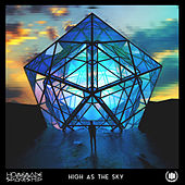 High As The Sky by Homemade Spaceship