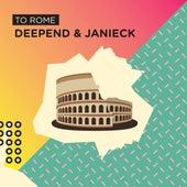 To Rome von Deepend
