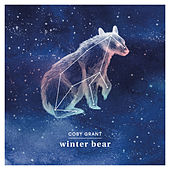 Winter Bear von Coby Grant