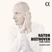 Haydn & Beethoven: Piano Sonatas by Olivier Cavé