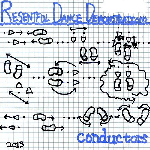Resentful Dance Demonstrations by The Conductors