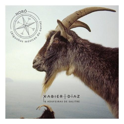 Noró (Algunhas Músicas Do Norte) de Xabier Díaz