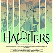 Haunters: The Musical (Live) by Various Artists