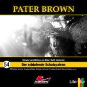 Folge 54: Der schlafende Schutzpatron von Pater Brown
