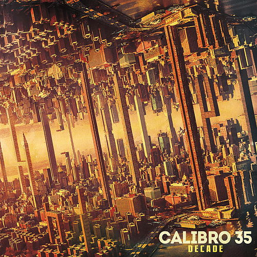 Decade by Calibro 35