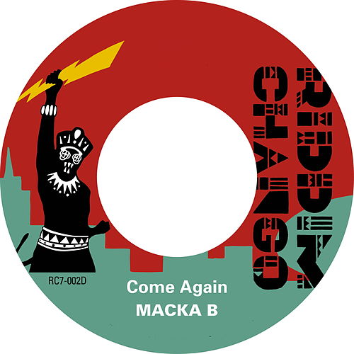 Come Again by Macka B.