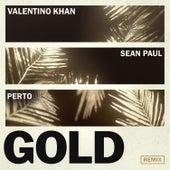 Gold (feat. Sean Paul) (Perto Remix) von Valentino Khan