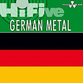 HiFive - German Metal de Various Artists