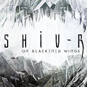 On Blackened Wings by Shiv-r