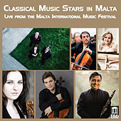 Classical Music Stars in Malta (Live) by Various Artists