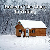 Hollerin' The Blues In Winter di Various Artists