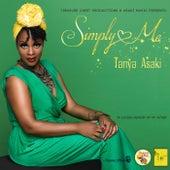 Simply Me by Tanya Asaki