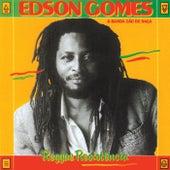 Reggae Resistência de Edson Gomes