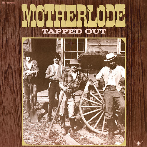Tapped Out by Motherlode