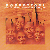 That's How Much I Love You de The Manhattans