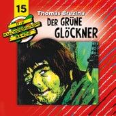 Folge 15: Der grüne Glöckner von Die Knickerbocker-Bande