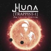 Trappist-1 by J Luna