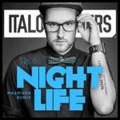 This Is Nightlife (MaxRiven Remix) von ItaloBrothers