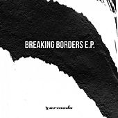 Breaking Borders E.P. #1 von Various Artists
