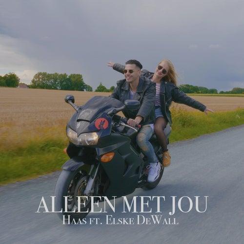 Alleen Met Jou (feat. Elske DeWall) by HAAS