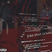 Joke (feat. Lil Yachty) by Niko Biswas