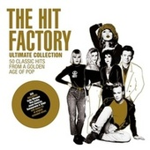 The Hit Factory Ultimate Collection de Various Artists