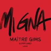 Mi Gna (Maître Gims Remix) von Maître Gims