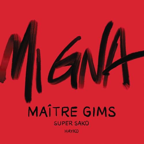Mi Gna (Maître Gims Remix) de Maître Gims