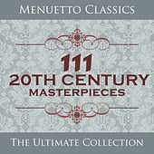 111 20th Century Masterpieces by Various Artists