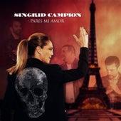 Paris Mi Amor von Singrid Campion