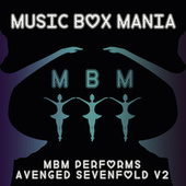 Music Box Versions of Avenged Sevenfold, Vol. 2 by Music Box Mania