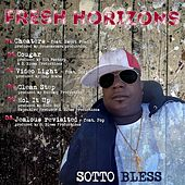 Fresh Horizons by Sotto Bless