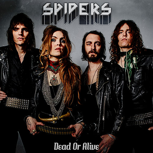 Dead Or Alive by Spiders