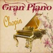 Gran Piano, Chopin by Evgeny Kissin
