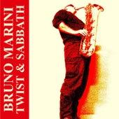 Twist and Sabbath by Bruno Marini