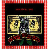 Deer Creek Music Center, Noblesville, USA, 1991/05/28 (Hd Remastered Edition) by Guns N' Roses