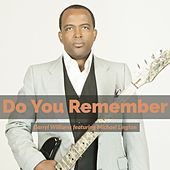 Do You Remember (feat. Michael Lington) by Darryl Williams