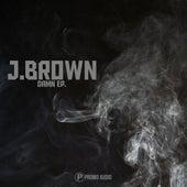 Damn by J. Brown