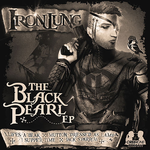 Black Pearl by Iron Lung