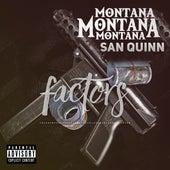 Factors by San Quinn