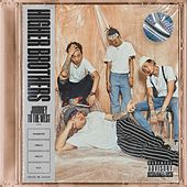 Journey to the West - EP by Higher Brothers