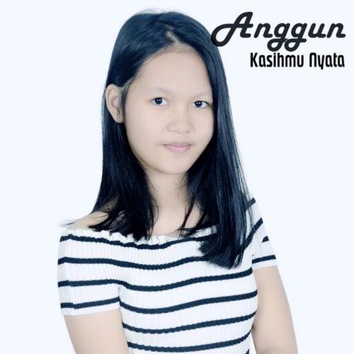 Kasihmu Nyata by Anggun