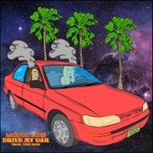 Drive My Car von Landon Cube