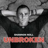 Unbroken by Shannon Noll