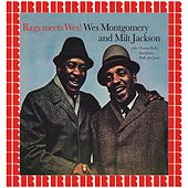 Bags Meets Wes! (Hd Remastered Edition) by Milt Jackson