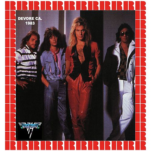 Devore, California, May 29th, 1983 (Hd Remastered Edition) by Van Halen