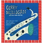 Modern Sounds (Bonus Track Version) (Hd Remastered Edition) von Gerry Mulligan